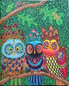 --> If you're looking for the most popular adult coloring books and supplies including colored pencils, gel pens, watercolors and drawing markers, check out our website at http://ColoringToolkit.com. Color... Relax... Chill.