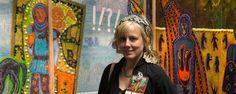 Artists and historical events: Julia Dzikiewicz