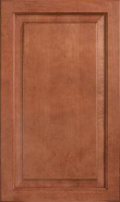 Rushmore Maple Cognac