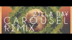 "Zella Day ""East of Eden"" (Carousel Remix) 