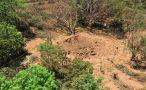 La NASA niega que el cráter hallado en Nicaragua sea consecuencia del meteorito