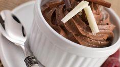 Tips voor een perfecte chocolademousse | VTM Koken