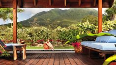 Four Seasons Nevis!