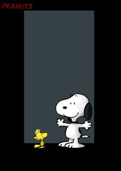 this is a piece i was asked to do of snoopy & woodstock. snoopy and woodstock - commission Meu Amigo Charlie Brown, Charlie Brown Und Snoopy, Die Peanuts, Peanuts Snoopy, Peanuts Comics, Peanuts Cartoon, Bild Happy Birthday, Snoopy Und Woodstock, Foghorn Leghorn