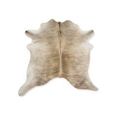 Williams-Sonoma Solid Hair on Hide Rug (€685) ❤ liked on Polyvore featuring home, rugs, multi, hand crafted rugs, hand made rugs, hair on hide rug, patterned rugs and pony rugs