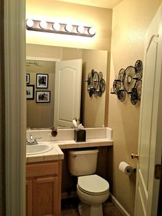 all things katie marie: Bathroom Makeover