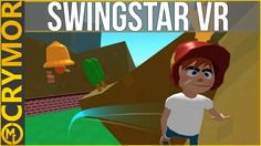 [Video Review] SwingStar VR Reminds Us Of Spiderman 2