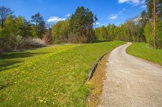 Metal Maik posted a photo:  Radweg von Gartow nach Schnackenburg (Landkreis Lüchow - Dannenberg, Niedersachsen). Aufgenommen kurz vor dem Dorf Kapern, am 30. April 2017.