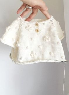 Baby Knitting Patterns Pretty hand-knitted baby sweater Velvetknit on . Baby Knitting Patterns Pretty hand-knitted baby sweater Velvetknit on . - Baby Knitting Patterns Pretty hand-knitted b. Baby Knitting Patterns, Baby Sweater Knitting Pattern, Knit Baby Sweaters, Knitting For Kids, Baby Patterns, Free Knitting, Knitted Baby, Cardigan Sweaters, Knitting Projects