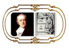Autor: William Blake Obra: All religions are one(1757)