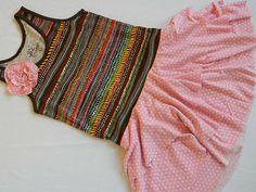 Girly-Twirly Dresses