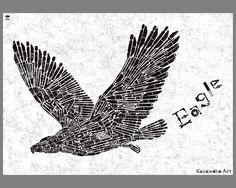 Eagle  by Cosmos, Tokyo, Japan