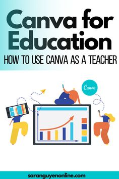 Find out how to use Canva for Educators. If you are a teacher, learn from this step by step tutorial on how you can fully use Canva to its full potential. Make sure to check out this video to know more. Canvas Learning Management System, Classroom Management, Tutoring Business, Learning Tools, Teaching Resources, Youtube, Ap English, English Language, Language Arts