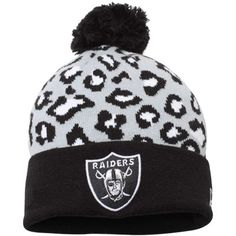 55 Best Oakland Raiders beanie images 6ab5d06dce4