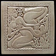 Image result for women in celtic art