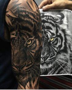 Ver esta foto do Instagram de @tattoo.artists • 3,681 curtidas