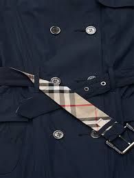 Znalezione obrazy dla zapytania navy blue trench coat burberry Blue Trench Coat, Burberry Trench Coat, Summer Jacket, Navy Blue, Shirt Dress, Mens Tops, Jackets, Shirts, Dresses