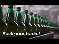Machine Vision Inspection - YouTube