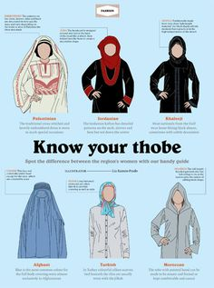 A quick guide to women's fashion