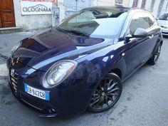 Auto Cicognara: Auto Usate e Service a Milano - 3939578915 (anche WhatsApp)  NUOVO ARRIVO: Alfa Romeo for Maserati MiTo 1.4 Turbo 170CV Multiair usata.  INTROVABILE !!! Solo 100 pezzi prodotti nel 2010 CLICCA sulla foto, scopri i dettagli !!!  STAY TUNED !!!  #AutoCicognara #AutoUsate #Officina #Carrozzeria #CambioOlio #PastiglieFreni #RevisioneAuto #Milano #AC63MI #WhatsApp #AlfaRomeo #AlfaRomeoForMaserati #Maserati #MiTo