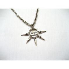 Other Anime Toys, Yu Gi Oh Necklace #3, Yu Gi Oh Jewelry: Yu Gi Oh... ❤ liked on Polyvore featuring necklaces
