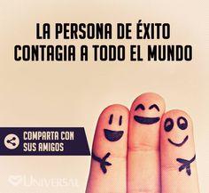 #Amigos #Éxito ...  Síguenos por nuestras redes sociales:  http://www.universal.org.mx  https://www.facebook.com/IglesiaUniversalMexico/ http://www.twitter.com/UnivMx http://www.instagram.com/UniversalMexico