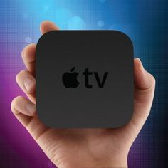 Want to win your very Apple TV? Of course you do!