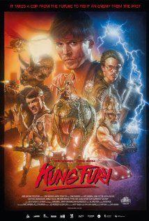 Kung Fury Lefilm Kung Furyest disponible sous-titré en français surNetflix Canada.      Ce ...