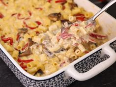 Macaroni And Cheese, Pasta, Lunch, Cooking, Ethnic Recipes, Food, Sweets, Search, Instagram