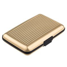 Check out Card Phone Case Cover  Gold Aluminum business cards credit cards wallet and ID  http://www.ebay.com/itm/Card-Phone-Case-Cover-Gold-Aluminum-business-cards-credit-cards-wallet-and-ID-/141697699325?roken=cUgayN&soutkn=HvC0uC