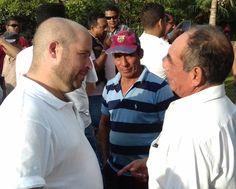 Aplauden ciudadanos iniciativa de Pepe de la Peña.