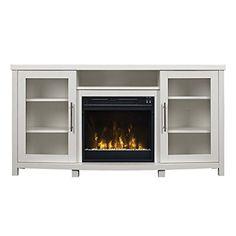 Pamari 299689 Milena TV Stand with Electric Fireplace for... https://www.amazon.com/dp/B01M0UQ070/ref=cm_sw_r_pi_dp_x_SmoHzbT7TCJY5