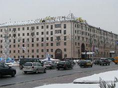 Hotel Minsk. 01-2011 (Grigory_M, jun 2011)
