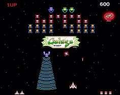 #80s video game classic