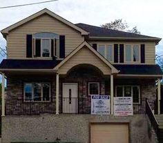 Our Daily Sold home tonight is from Tottenville. 5316 Arthur Kill Road had four bedrooms and four bathrooms new construction home. Marina Sticberg sold this home for $520,000. If you are ready to buy or sell your home, contact us today! RealEstateSINY.com #RealEstateSINY #StatenIsland #NewYork #Daily #Sold #Home #RealEstate #Listing #Tottenville