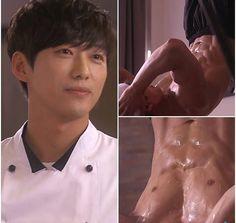 """Nam Goong Min - """"Sensory Couple"""""""