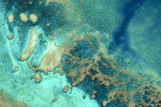 New Caledonia, exotic islands, Google-Earth-view-1240