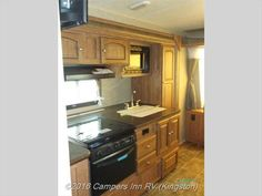 2016 Rockwood Roo 21DK by Forest River from Campers Inn RV (Kingston) in Kingston, New Hampshire