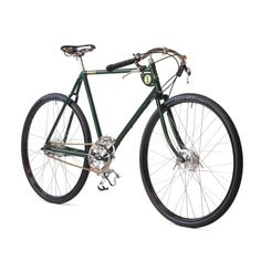 Pashley speed 5 track/board racer