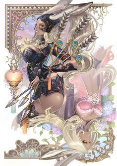 Viera Final Fantasy