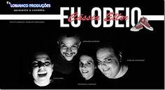 "Agenda Cultural RJ: Teatro Popular de Niterói apresenta a comédia ""Eu ..."