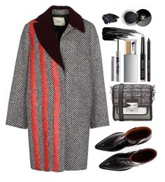"""Fendi coat"" by thestyleartisan ❤ liked on Polyvore featuring Fendi, Clinique, Urban Decay, Vetements, Karl Lagerfeld, Bobbi Brown Cosmetics, Chanel and winteressentials"