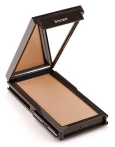 Jouer Cosmetics : replenish and protect hydrating bronzer spf 39 : perfect tan Jouer Cosmetics, Matte Powder, Translucent Powder, Mineral Powder, Facial Skin Care, Creme, Eyeshadow, Make Up, Beauty Products