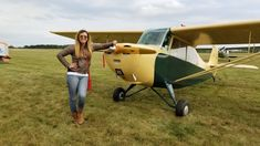 Image result for ladies love taildraggers
