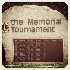memorial day tournament pga