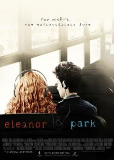 Eleanor & Park -- I am beyond excited for this movie!! The novel itself is fantastic.