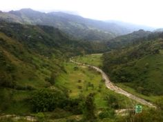 Uncover Colombia Blog - View of the Coffee Region's Landscape