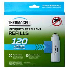Insect Yard Repellents ThermaCELL