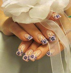 Nakia's. Nails