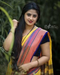 Malayalam actress and model Shehna Noushad latest photos - South Indian Actress Beautiful Bollywood Actress, Most Beautiful Indian Actress, Beautiful Girl Indian, Beautiful Saree, Beautiful Actresses, Beautiful Ladies, Indian Actress Hot Pics, South Indian Actress Hot, Beautiful Blonde Girl